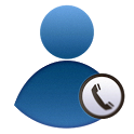 Calls and Sms Blocker icon
