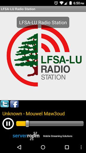 LFSA-LU Radio Station