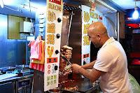 埃及口味Halal沙威瑪 創始店