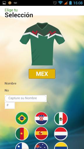玩運動App|Brasil 2014免費|APP試玩