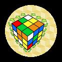 Magic Cube Free icon