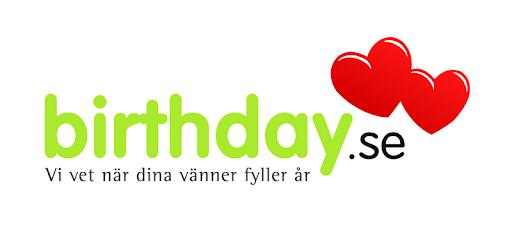 när fyller din vän år Birthday.se – Appar på Google Play när fyller din vän år