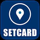 SETCARD Nerede icon