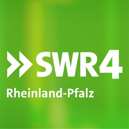 SWR4 Rheinland-Pfalz Radio LOGO-APP點子