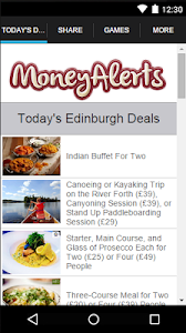 Edinburgh Deals & Offers screenshot 0