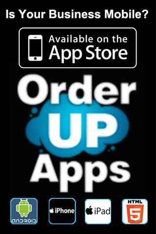 Order Up Apps