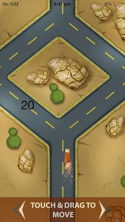 Drive in the Line : Truck 3D 1.6 screenshot 125238