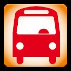 ATM 米兰:地铁站和公共汽车 icon