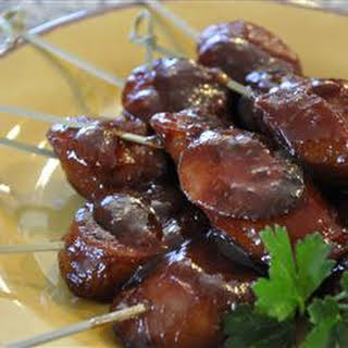 Sweet And Sour Kielbasa With Grape Jelly Recipes.
