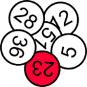 Powerball Results (Free) icon