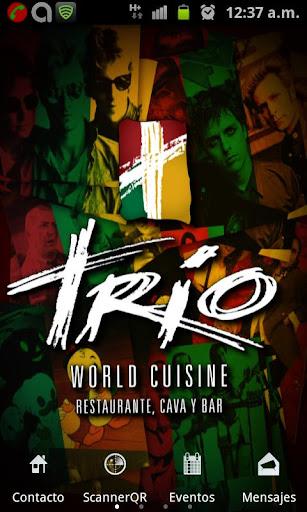 Trio Restaurante