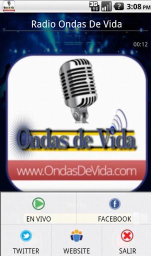 Radio Ondas De Vida
