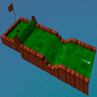 Golf Freak!! - screenshot