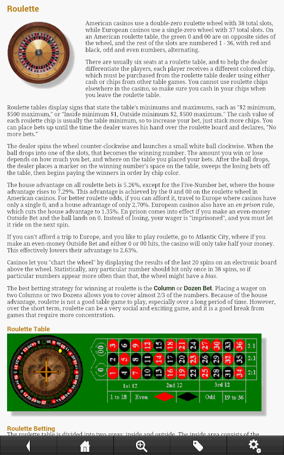 how to figure 6 to 5 blackjack payout table ohio