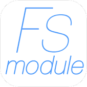 Flat Style Module