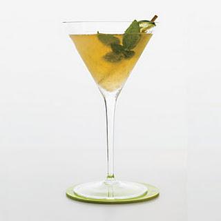 Basil Lime Daiquiri