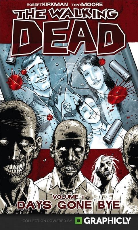The Walking Dead, Vol. 1 - screenshot