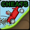 Hill Climb Racing Cheats Guide icon