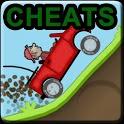 Hill Climb Racing Cheats Guide icon