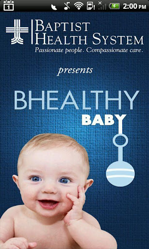 BHealthy Baby
