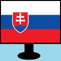 Slovenské a české televízie icon