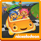 Team Umizoomi - Math Racer
