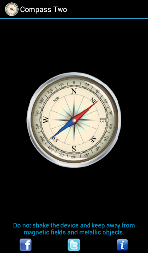 Compass Two