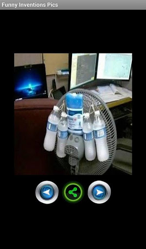 Funny Inventions Pictures