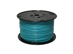 Light Blue ABS Filament - 1.75mm