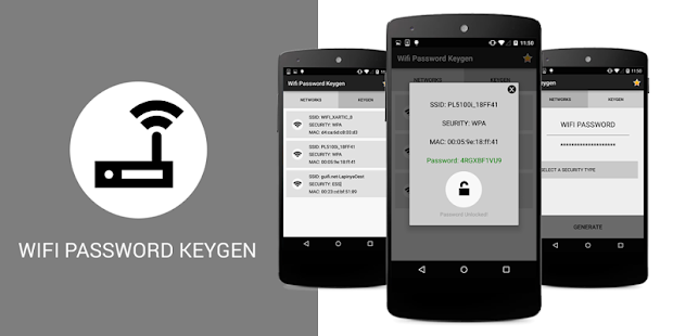 Download Wifi Password 2015 APK to PC | Download Android ...