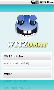 Witz o mat- screenshot thumbnail
