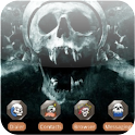 Skull King [SQTheme] for ADW logo