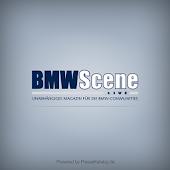 BMW Scene Live - epaper