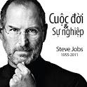 Steve Jobs:Thiên tài sáng tạo icon