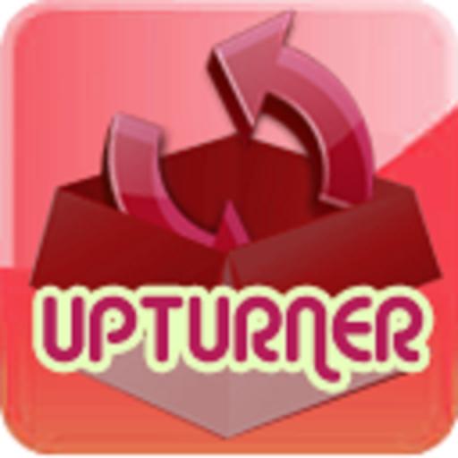 Beauty of UpTurner