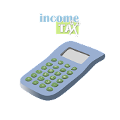 Income Tax Calculator AY 14-15