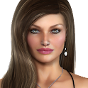 nxt Friend Denise icon