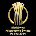 Siatkówka MŚ Polska 2014 icon