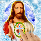 Jesus Magic Touch icon