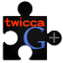 TwiccaPlusPlugin logo