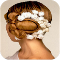 Bride Hairstyles Images icon