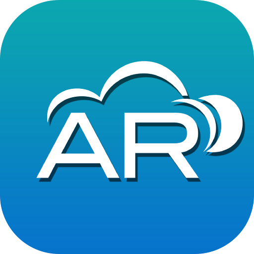 CloudAR - advanced AR LOGO-APP點子