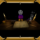 BookofShadows LWP icon