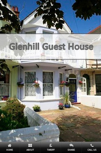 Glenhill Guest House