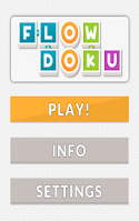 Screenshot of FlowDoku