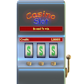 Casino Slot Machine HD