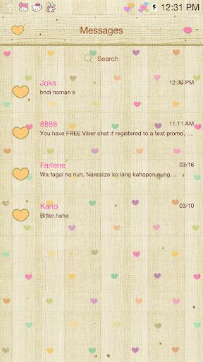 Sauce Love 2 GO SMS