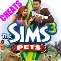 Sims 3 play cheats icon
