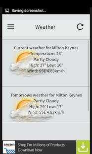 Milton Keynes Local News- screenshot thumbnail