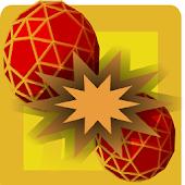 Blast Bubbles (puzzle game)